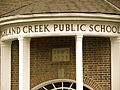 Heritage portion of the Highland Creek Public School (Highland Creek).jpg