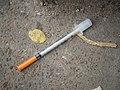 Heroin needle in the gutter.jpg