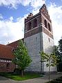 Herstedvester Kirke Albertslund Denmark belfty.jpg