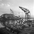 Herstel vernielingen Tweede Wereldoorlog. IJsselbrug Zwolle, Bestanddeelnr 901-3273.jpg