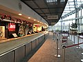 Hertz corporation and Avis airport counter Portland International Jetport PWM AutoRentals.jpg