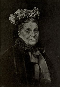 1905'lerde Hetty Green