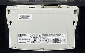 Hewlett-Packard JetDirect 170X-0493.jpg