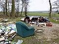 High Hunsley flytip - geograph.org.uk - 743791.jpg