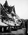 Hill, the Kings Buddhist temple, Siam Wellcome L0020138.jpg