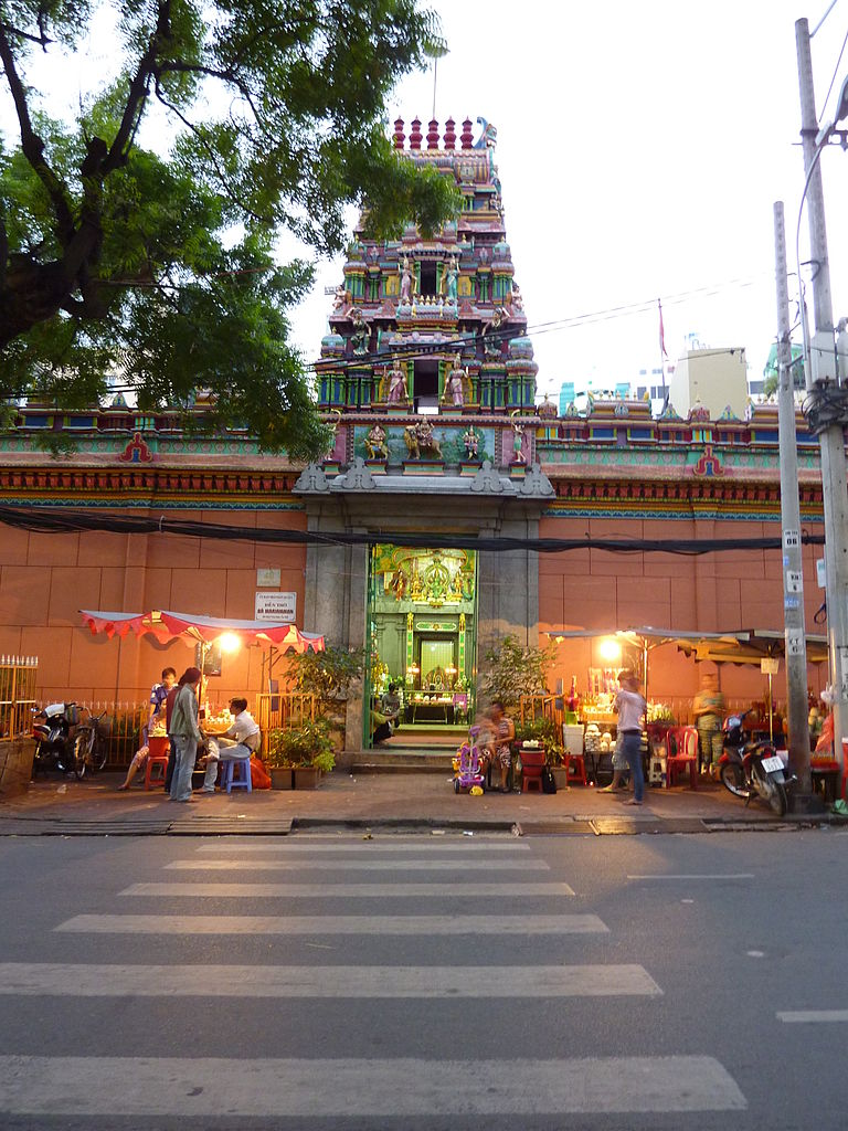 ho chi minh city hindu singles Classic vietnam hanoi to ho chi minh city 10 days, hanoi to ho chi  the site is widely accepted as one of the most important hindu temple complexes in southeast.