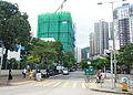 Hing Wah Street and Cheung Sha Wan Road (Hong Kong).jpg