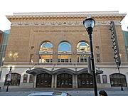 Hippodrome Baltimore
