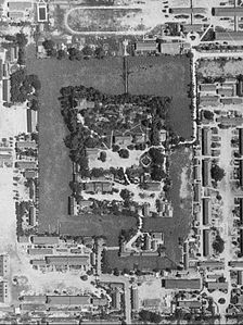Hiroshima Castle 25july1945.jpg