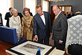 His Majesty the King of Spain Juan Carlos I and Estonian President Toomas Hendrik Ilves (3500270031).jpg