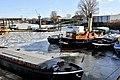 Historic boats in icy Hamburg Harbour.jpg