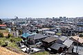 Hitachi City from Kamine Park 01.jpg