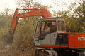 Hitachi Excavator at Pamulapalli.jpg