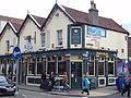 Hobgoblin pub, Gloucester Road, Bristol - DSC05798.JPG