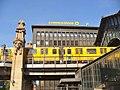 Hochbahnhof U-Buelowstrasse (Buelowstrasse Elevated Railway Station) - geo.hlipp.de - 40715.jpg