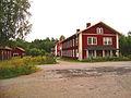 Hofors hembygdsgård, arbetarbostäderna.jpg