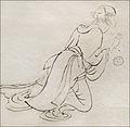 Hokusai au musée Guimet (8291835011).jpg