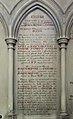 Holl Seintiau - Church of All Saints, Llangorwen, Tirymynach, Ceredigion, Wales 54.jpg