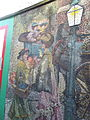 Holloway Circus - Horse Fair mural mosaic (8384095986).jpg