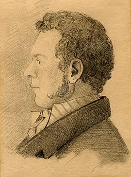 Bernt Michael Holmboe