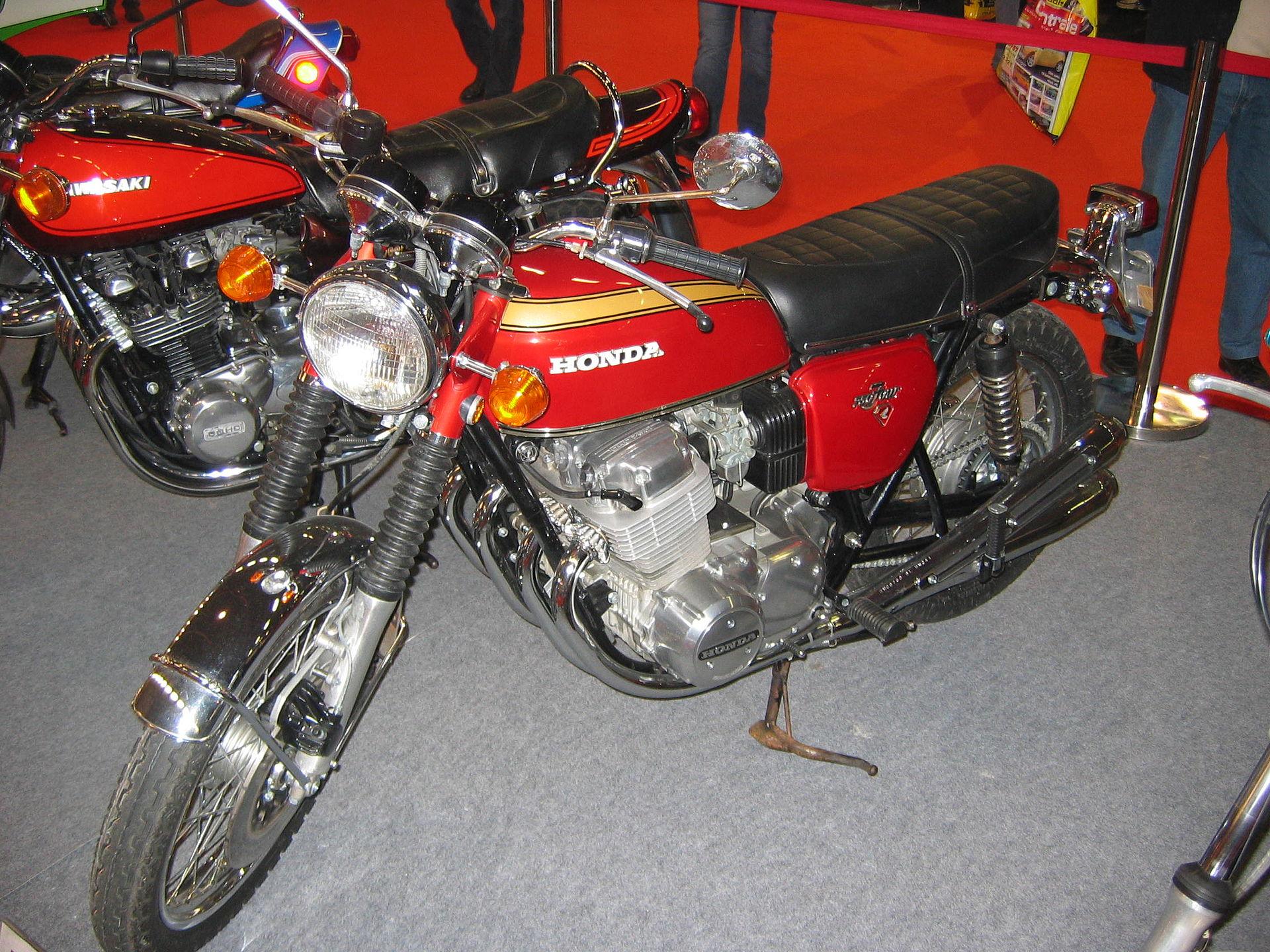 Selle Pour Honda Cbf Cb Cafe Racer