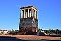 Honoured Dead Memorial, Kimberley, Northern Cape, South Africa (20544602921).jpg