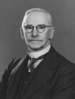 Horace Nock Australian politician, farmer and company director