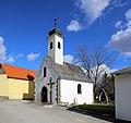 Hornsburg - Kapelle.JPG