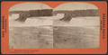 Horse Shoe Fall (sic) from Canada side on line of N. Y. C. & H. R. R. R., by Barker, George, 1844-1894.png