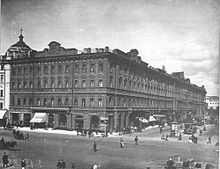 Grand Hotel Europe Wikipedia