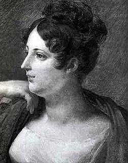 Hortense Allart 19th-century French-Italian writer and feminist