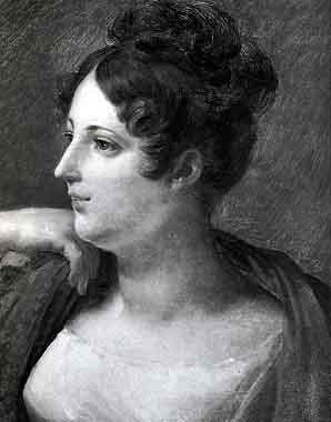 Hortense Allart