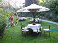 Hotel Bel Air, Oprah Winfrey's 50th birthday party, January 2004 - 5.jpg