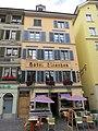 Hotel Hirschen Niederdorf.JPG
