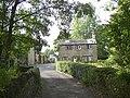Houses at Gawthorpe Green, Lepton - geograph.org.uk - 558871.jpg