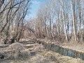 Hram svete Petke Vukovar SPC-Храм свете Петке СПЦ (Канал) 01.jpg