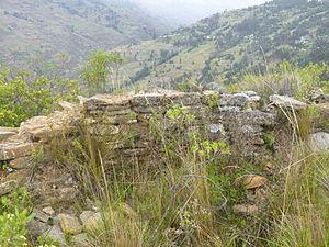 T'akaq - Image: Huayuculano, Huacuto y Tacaj Chavinillo 20121218 1140