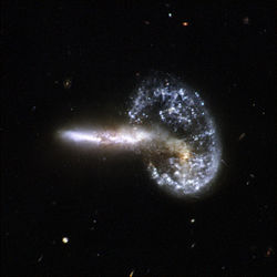 Hubble Interacting Galaxy Arp 148 (2008-04-24).jpg