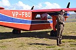 Hugo Swire visits the Falkland Islands (12478411024).jpg