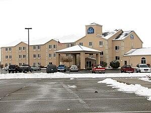 Hotel La Quinta en Per? Illinois