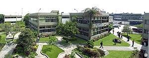 Deutsche Schule Lima Alexander von Humboldt - Deutsche Schule Lima Alexander von Humboldt