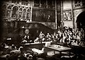 Hungarian parliament in 1919.jpg