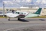 Hunter Valley Aviation (VH-XMV) Piper Warrior II at Wagga Wagga Airport (1).jpg