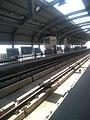 Hyderabad metro station .jpg