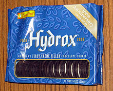 Image result for off brand oreos