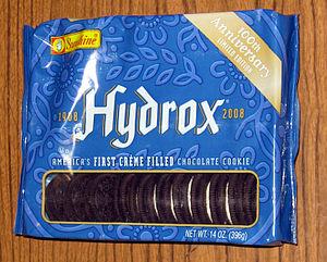 Hydrox - Centennial
