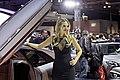 Hyundai - i-ioniq - Hotesse - Mondial de l'Automobile de Paris 2012 - 301.jpg