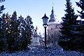 I. világháborús emlékmű, Erzsébet tér, 2012-01-27, Szentes - panoramio.jpg