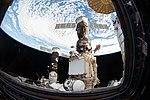 ISS-57 EVA (c) Oleg Kononenko and Sergey Prokopyev.jpg