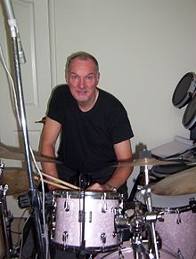 Ian Wallace, Sherman Oak, California 2005.jpg